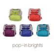 Pop-in new generation V2 minkee AIO mosható pelenka csomag (élénk 20 db)