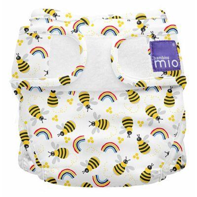 Bambino Mio Miosoft mosható pelenka külső (9 kg-ig)