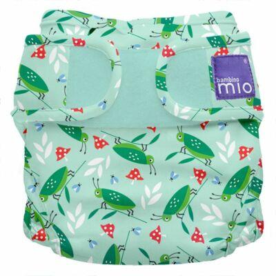 Bambino Mio Miosoft mosható pelenka külső (9 kg-tól)