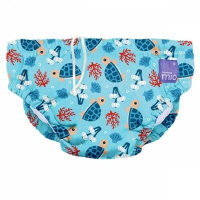 Bambino Mio úszóbugyi/úszópelus 12-15 kg (teknősös)