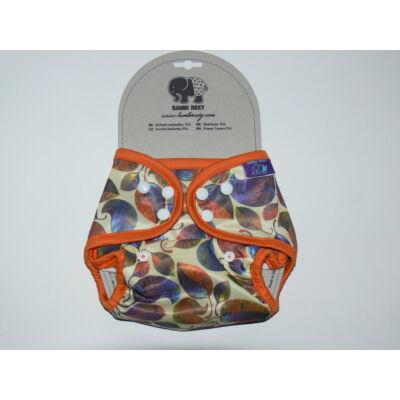 Bambi Roxy egyméretes mosható pelenka külső (4-16 kg)