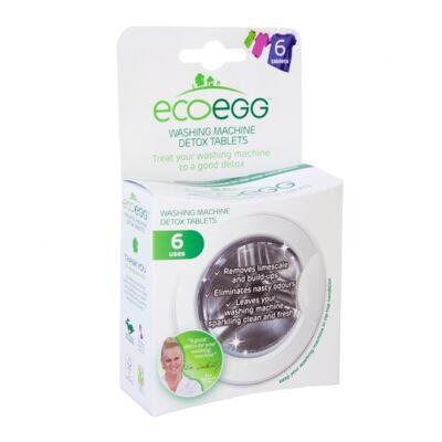 Ecoegg mosógéptisztító tabletta