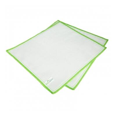 Ecoegg antibakteriális törlőkendők (2 db)