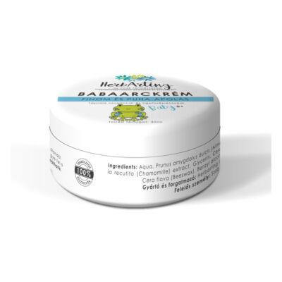 HerbArting babaarckrém (30 ml)