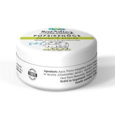HerbArting lanolinos-ligetszépeolajos popsikenőcs (30 ml)