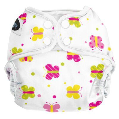 Imagine újszülött méretű mosható pelenka külső