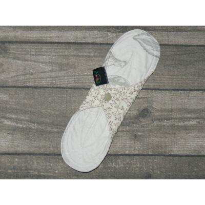 Norka normál méretű női  mosható betét 24 cm-es (indás)