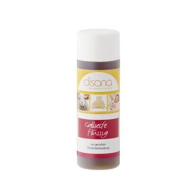 Disana folyékony folttisztító szappan (gallseife) 200 ml