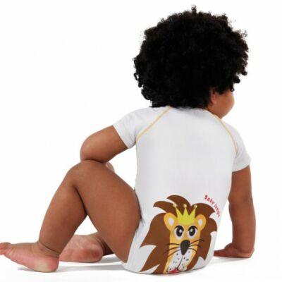 JBIMBI négy évszakos, egyméretes gyermek body - oroszlán