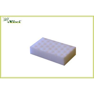 VIXI öko folttisztító szivacs kicsi (4x7x2 cm)