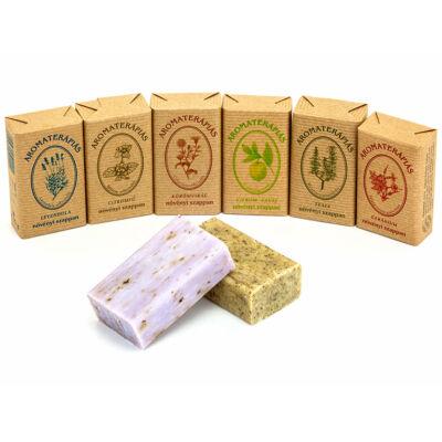 Tulasi aromaterápiás szappan - körömvirág