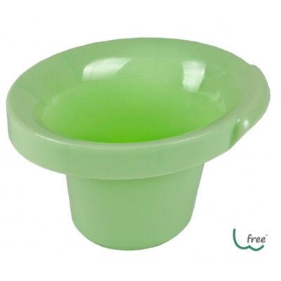 Popolini ázsiai bili EC-hez zöld színben