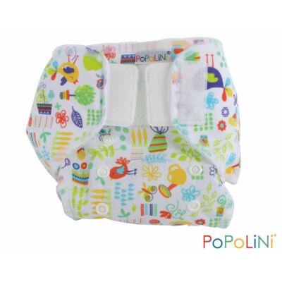 Popolini EasyWrap - egyméretes mosható pelenka külső