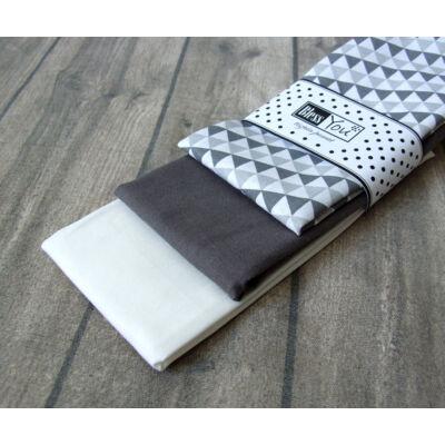 BlessYou 100% pamut textil zsebkendő férfiaknak (Himalaya)