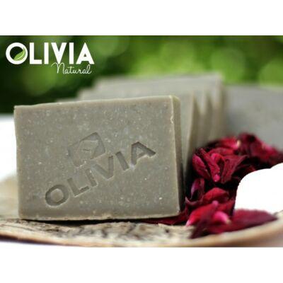 Olivia samponszappan-Holt-tengeri iszapos