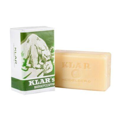 Folttisztító szappan marhaepe kivonattal (Klar's)