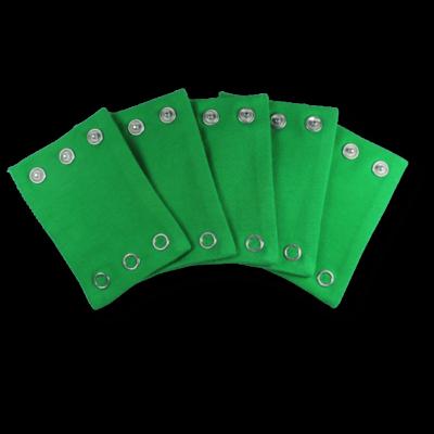detkko body hosszabbító (zöld)