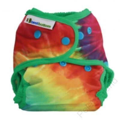 Best Bottom egyméretes mosható pelenka külső