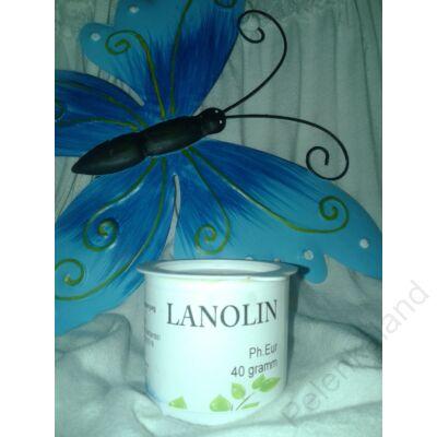 Lanolin 40g gyógyszerkönyvi tisztaságú (Ph.Eur)