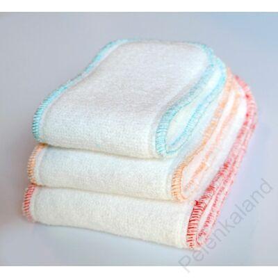 detKKo mikroszálas mosható pelenka betét 3 féle méretben (közepes)