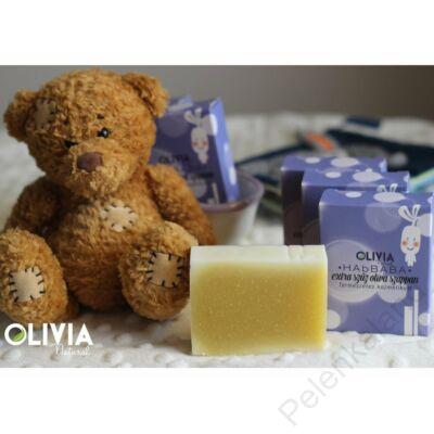 Olivia HabBaba szappan kb.90g